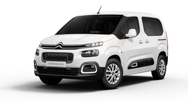 Citroën Berlingo Multispace at Autobase