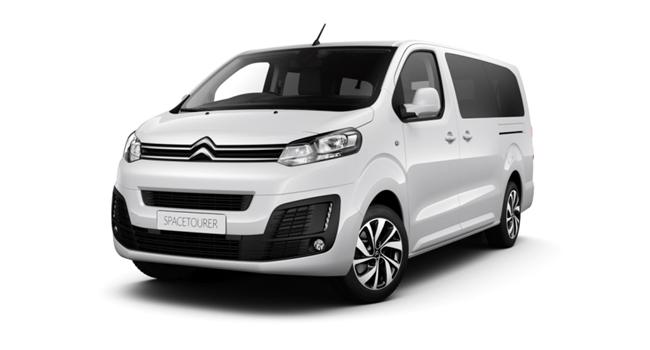 Citroën Spacetourer at Autobase