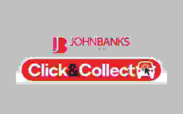 Honda Showroom Sales with Click & Collect