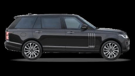 Range Rover P400e Vogue | BCH