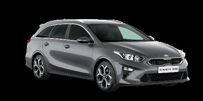 Ceed Sportswagon Plug-In Hybrid PCH Offer