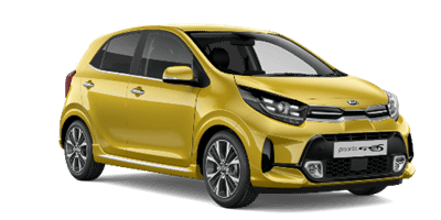 New Picanto PCH Offer