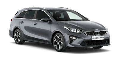 Ceed Sportswagon PCH Offer