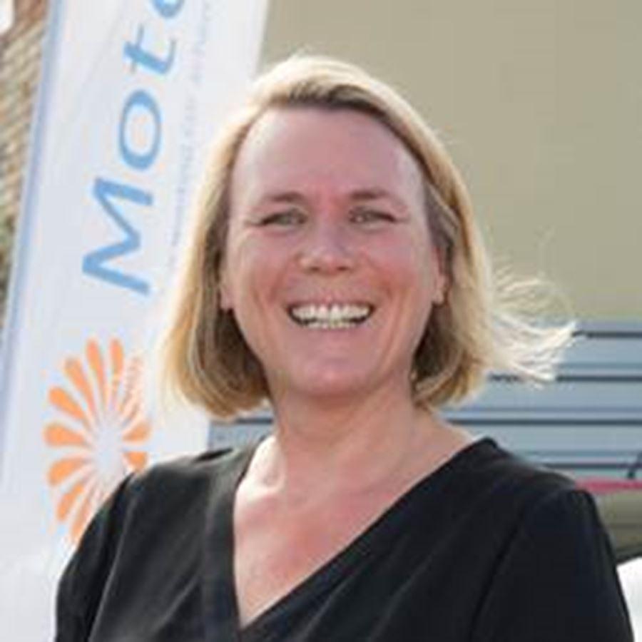 Claire Tudge