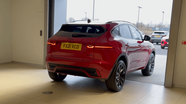 New Car Reg 2021: Brand-New Vehicles | Delivery & Collection
