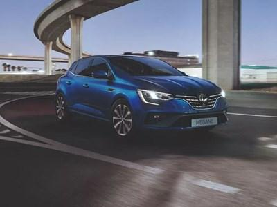 Renault Business - Megane ST - Contract Hire