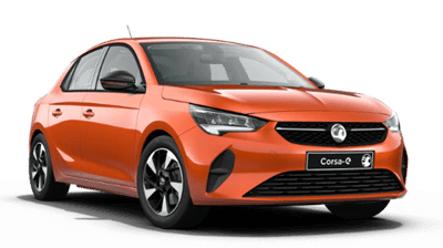 New Vauxhall Corsa-e Motability Offer