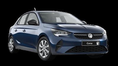 New Vauxhall Corsa Motability Offer