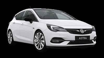 Vauxhall Astra Motability Offer