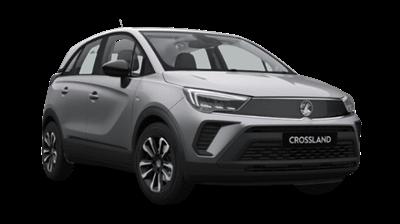 New Vauxhall Crossland Motability Offer