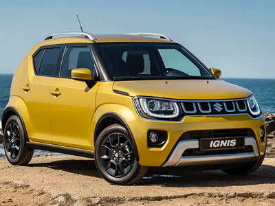 Suzuki Ignis Hybrid Awarded 'Best Buy' At 2021 What Car? Car Of The Year Awards