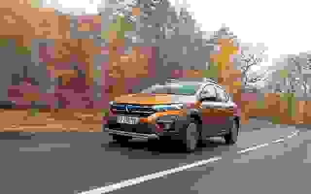 Dacia Sandero Stepway Offer