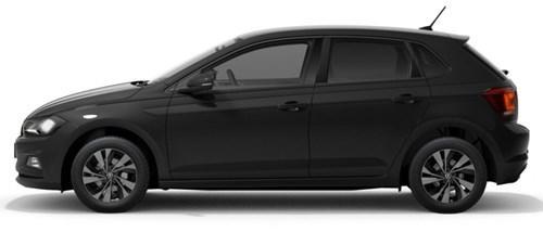 Volkswagen New Polo PCP