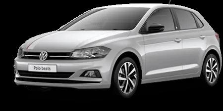 Volkswagen Polo On Motability