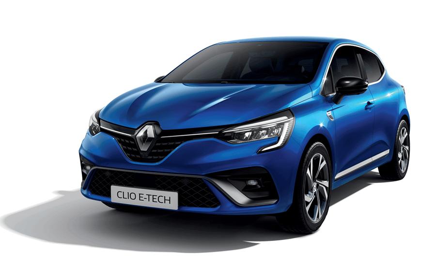 Renault Clio 1.6 Iconic E -Tech