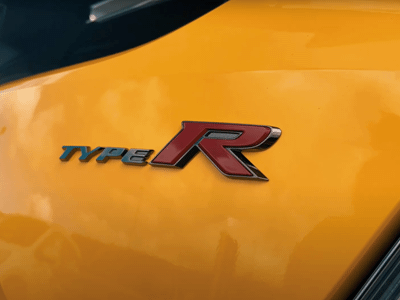 2021 Honda Civic Type R Limited Edition | Startin Honda Worcester