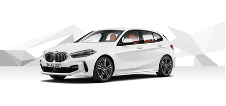 WESTERLY EXCLUSIVE BMW 118i M Sport | PCP