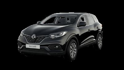 Renault Kadjar Iconic March Offer