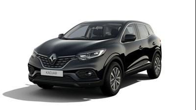 Renault Kadjar Business Offers