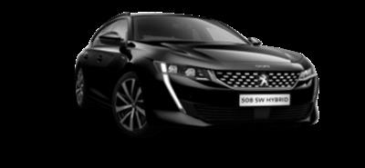 Peugeot 508 SW GT Line Hybrid Offer