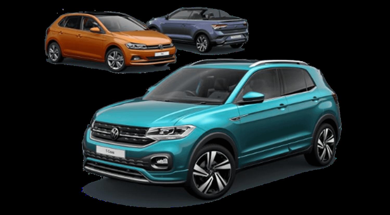 VW Range