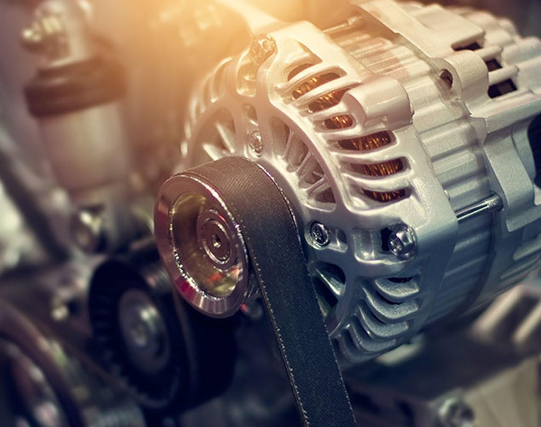 Volkswagen Parts & Accessories