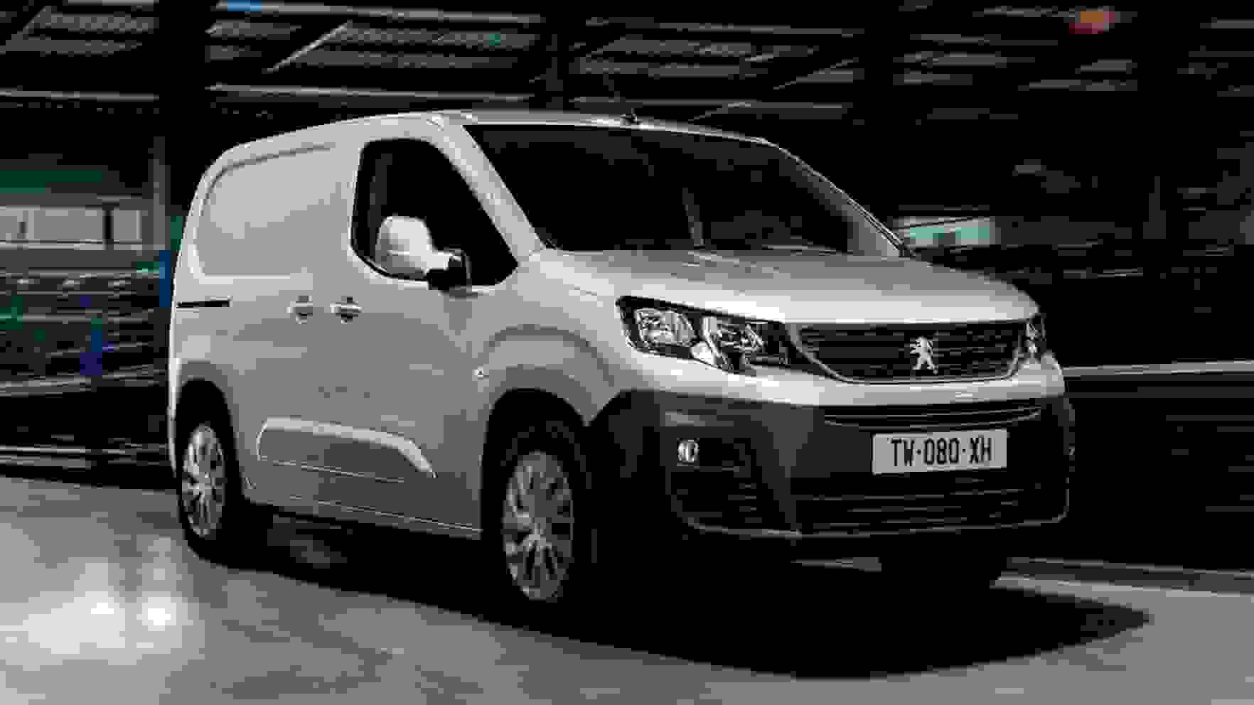 Peugeot Partner