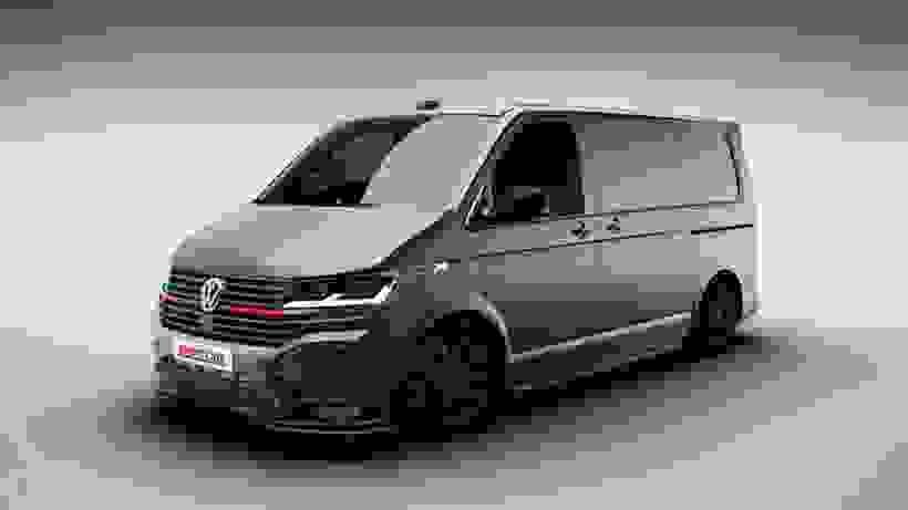 Transporter Sportline