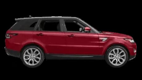 Range Rover Sport P400e HSE | BCH