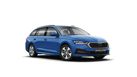 All-New Octavia Estate