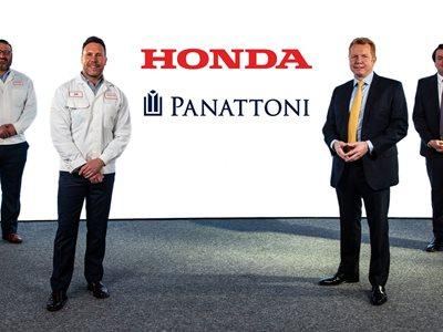 Honda UK's Swindon Plant Secures New Future