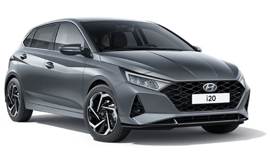 All-New Hyundai i20 MHEV SE Connect