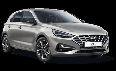 Hyundai i30 Hatch MHEV SE Connect