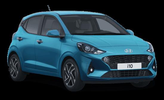 All-New Hyundai i10 SE