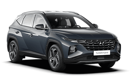 All-New Hyundai Tucson SE Connect