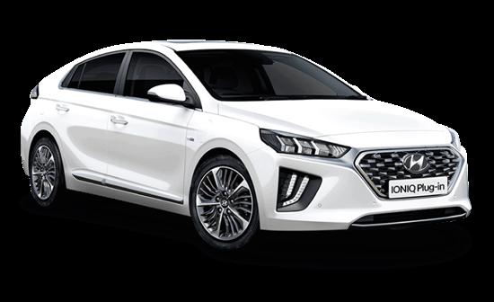 Hyundai IONIQ Plug-in Premium