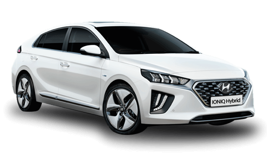 Hyundai IONIQ Hybrid SE Connect