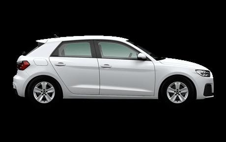 Audi A1 Sportback | PCP