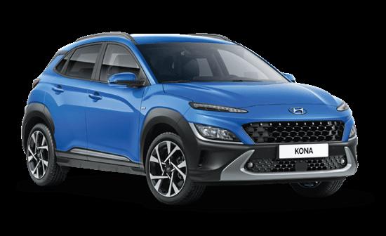 New Hyundai KONA Hybrid SE Connect