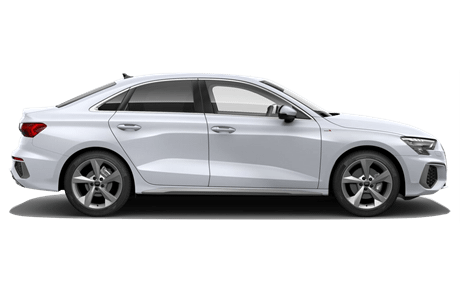 New A3 Saloon S line 30 TFSI S Tronic | BCH