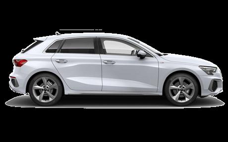 Audi A3 Sportback | Motability