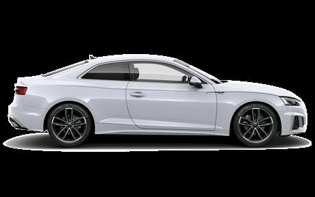 Audi A5 Coupé | PCP