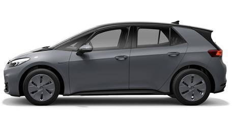 Volkswagen ID.3 | Motability
