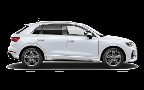 Audi Q3 | Motability