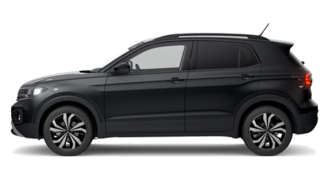 Volkswagen T-Cross | Motability