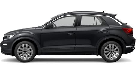 Volkswagen T-Roc | Motability