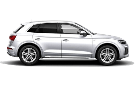 New Audi Q5 | PCP