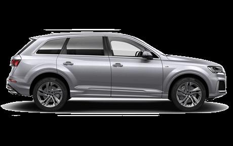 Audi Q7 S line 50 TDI quattro 286 Tiptronic | BCH