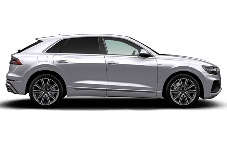 Audi Q8 S line 50 TDI quattro Tiptronic | BCH