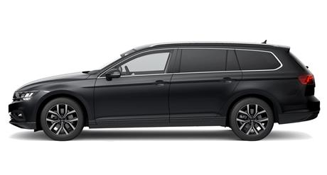 Volkswagen Passat | Motability